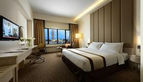 Sunway Hotel Georgetown Penang - George Town - Chambre