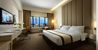 Sunway Hotel Georgetown Penang - George Town - Camera da letto