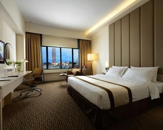 Sunway Hotel Georgetown Penang - George Town - Bedroom
