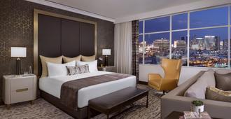 Palace Station Hotel & Casino - Las Vegas - Schlafzimmer