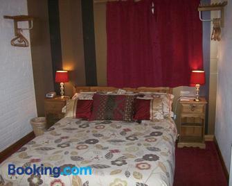 Fairholme - Dartmouth - Schlafzimmer
