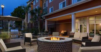 Residence Inn Charleston North/Ashley Phosphate - North Charleston - Serambi