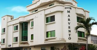Hotel Marvento Uno - Salinas (Santa Elena)