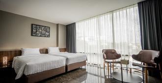 Onix Hotel Bangkok - Bangkok - Habitación