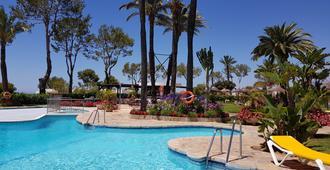 Miraflores Resort - La Cala de Mijas - Pool