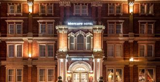 Mercure Exeter Rougemont Hotel - Έξετερ
