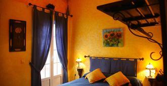 Rincón De Las Nieves - Arcos de la Frontera - Bedroom
