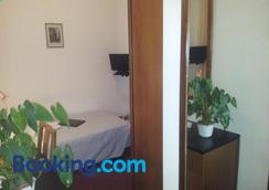 Hotel Montecarlo - Chianciano Terme - Phòng ngủ