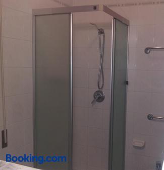 Hotel Montecarlo - Chianciano Terme - Bathroom