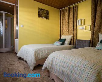 Annette's Home - Mazingarbe - Bedroom