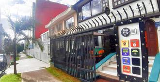 Casa Mood Usaquen - Bogotá - Outdoor view