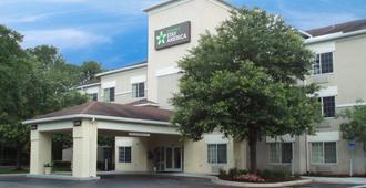 美國長住酒店- 傑克森維爾 - 貝梅多茲 - 傑克遜維爾 - 杰克遜維爾(佛羅里達州) - 建築