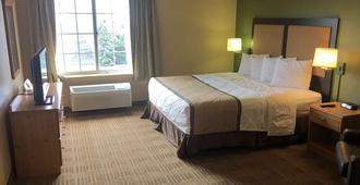 美國長住酒店- 傑克森維爾 - 貝梅多茲 - 傑克遜維爾 - 杰克遜維爾(佛羅里達州) - 臥室