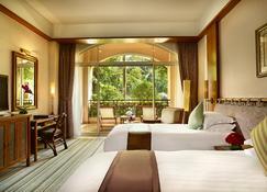 Dongguan Hillview Golf Club - Dongguan - Bedroom