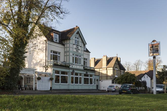 The Crown Inn - Chislehurst - Building