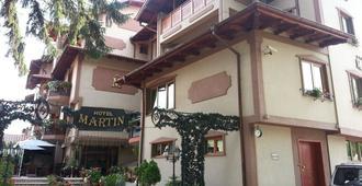 Club Hotel Martin - Bansko - Building