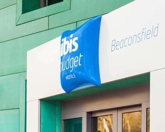 Ibis Budget Beaconsfield - Beaconsfield - Edificio