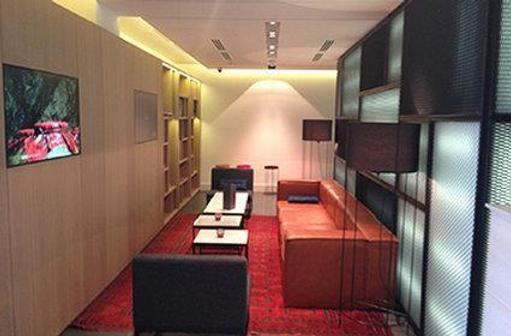 Azimut Hotel Ufa - Ufa - Lobby