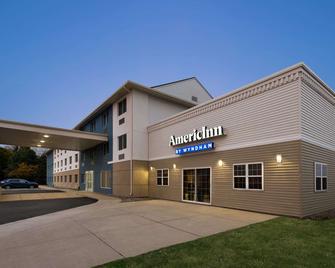 AmericInn by Wyndham Dodgeville - Dodgeville - Gebouw