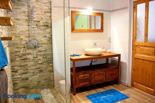 Le Clos Cosy - Archignac - Bathroom