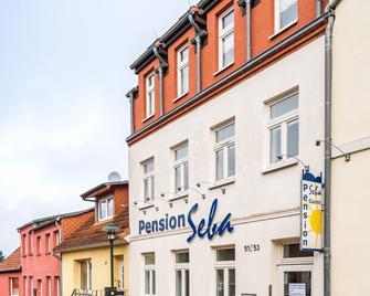 Pension Seba - Гревесмюлен - Building