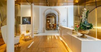 Hotel Portugal - Lisbon - Lobby