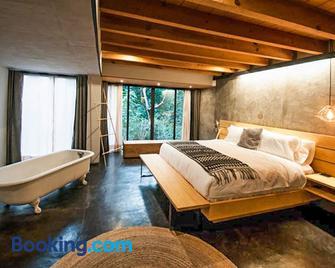 Hotel Boutique Casa Chichipicas - Valle de Bravo - Bedroom