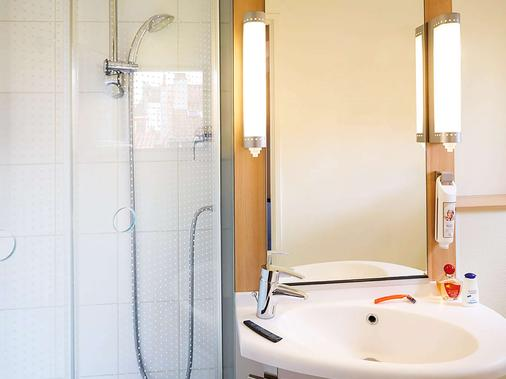 Ibis Toulouse Centre - Toulouse - Bathroom