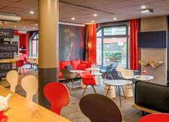 Ibis Toulouse Centre - Toulouse - Lounge