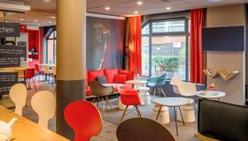 Ibis Toulouse Centre - Toulouse - Salon