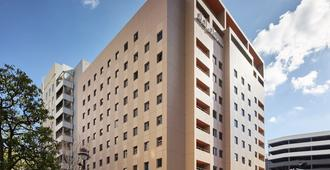 Mitsui Garden Hotel Okayama - Okayama - Edificio