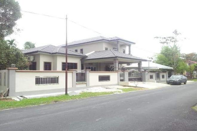 Arrayyan Guesthouse & Homestay - Taiping - Building