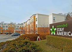 Extended Stay America - Detroit - Novi - Orchard Hill Place - Novi - Edifício