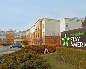 Extended Stay America - Detroit - Novi - Orchard Hill Place - Novi - Gebouw