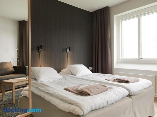 Hotell Svanen - Kalmar - Bedroom