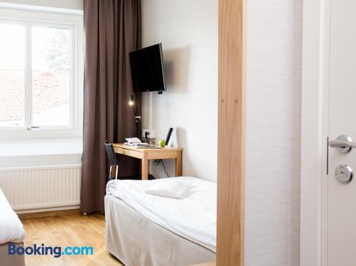 Hotell Svanen - Kalmar - Bathroom