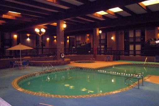 Ramada by Wyndham Alpena Hotel & Conference Center - Alpena - Pool