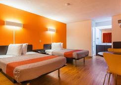 Motel 6 Newnan Ga - Newnan - Habitación