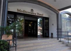 Mediterranea Hotel & Convention Center - Salerno - Gebäude