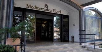 Mediterranea Hotel & Convention Center - Salerno - Edificio
