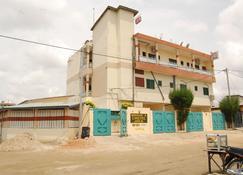 Hôtel Joca - Cotonou - Building