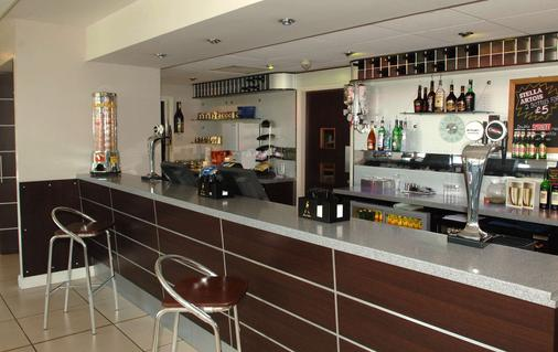 International Hotel Telford - Telford - Bar