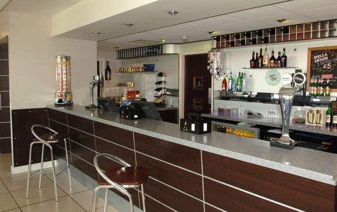 International Hotel Telford - Telford - Bar