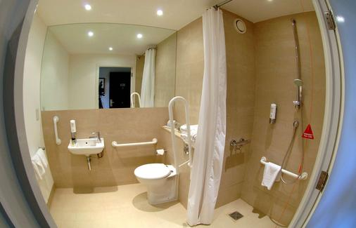 International Hotel Telford - Telford - Bathroom