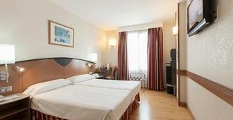 Hotel Albret - פאמפלונה