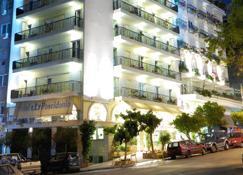 Poseidonio Hotel Πειραιάς - Πειραιάς - Κτίριο