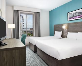 Jurys Inn Liverpool - Liverpool - Bedroom