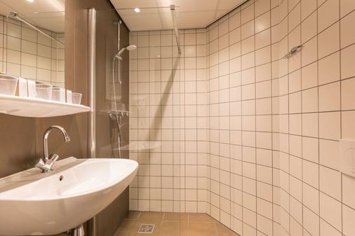 Best Western Amsterdam - Amsterdam - Bathroom
