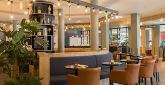 Best Western Amsterdam - Amsterdam - Bar