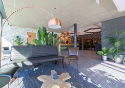 Best Western Amsterdam - Ámsterdam - Lobby